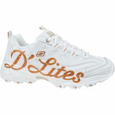 Sportiniai bateliai  Skechers D'Lites Glitzy City W 13165-WTRG
