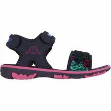 Basutės Kappa Seaqueen K Footwear Jr 260767K 6722