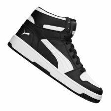 Sportiniai bateliai  Puma Rebound LayUp Sneakers Jr 370486 01