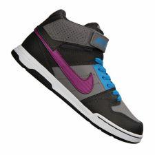 Sportiniai bateliai  Nike SB Mogan Mid 2 GS Jr 645025-054