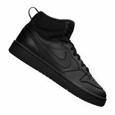 Sportiniai bateliai  Nike Court Borough Mid 2 Boot (GS) Jr BQ5440-001