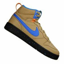 Sportiniai bateliai  Nike Court Borough Mid Boot 2 (GS) Jr BQ5440-701
