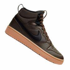 Sportiniai bateliai  Nike Court Borough Mid 2 Boot (GS) Jr BQ5440-200