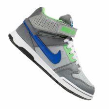 Sportiniai bateliai  Nike JR SB Mogan Mid 2 GS Jr 645025-044