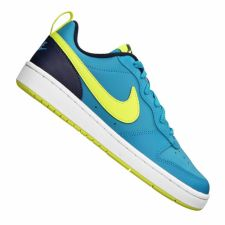 Sportiniai bateliai  Nike Court Borough Low 2 Jr BQ5448-400