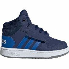 Sportiniai bateliai Adidas Hoops Mid 2.0 EE6714
