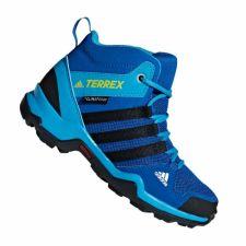 Sportiniai bateliai Adidas   Terrex AX2R MID CP JR BC0673