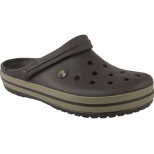 Šlepetės Crocs Crocband U 11016-22Y