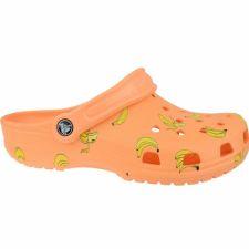 Šlepetės Crocs Classic Vacay Vibes Clog W 206375-801