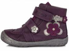 D.D. step violetiniai batai 25-30 d. 03072b