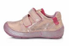D.D. step rožiniai barefeet batai 31-36 d. 023810bl