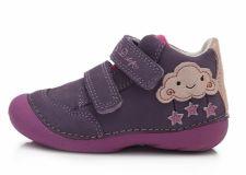 D.D. step violetiniai batai 19-24 d. 015193a