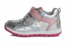 D.D. step sidabriniai batai 28-33 d. da071695l