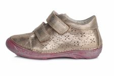 D.D. step rožiniai batai 31-36 d. 046617l