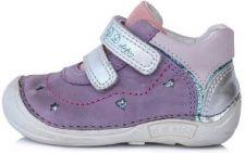 D.D. step violetiniai