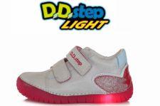 D.D. step balti led batai 25-30 d. 05018m