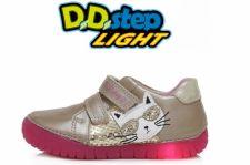 D.D. step kreminiai led batai 25-30 d. 05017bm