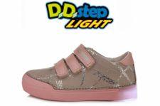 D.D. step pilki led batai 25-30 d. 068470am