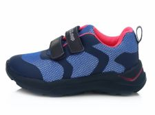 D.D. step mėlyni sportiniai batai 24-29 d. f61703cm