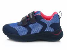 D.D. step mėlyni sportiniai batai 30-35 d. f61703cl