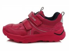 D.D. step rožiniai laisvalaikio batai 30-35 d. f61484cl