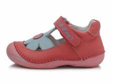 D.D. step sidabriniai batai 19-24 d. 015200b
