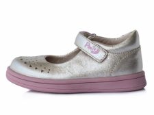 D.D. step sidabriniai batai 22-27 da031389