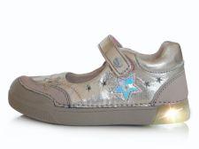 D.D. step sidabriniai led batai 31-36 d. 06851bl
