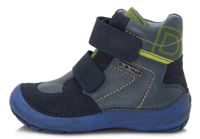 D.D. step tamsiai mėlyni batai 31-36 d. 023806al