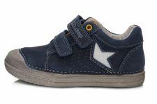 D.D. step mėlyni batai 31-36 d. 049916l