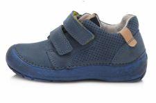 D.D. step tamsiai mėlyni barefeet batai 25-30 d. 023810m