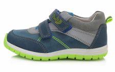 D.D. step mėlyni batai 28-33 d. da071591l