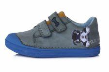 D.D. step mėlyni batai 25-30 d. 049917m