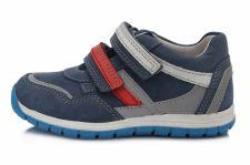 D.D. step mėlyni batai 28-33 d. da071723l