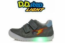 D.D. step pilki led batai 25-30 d. 05016am