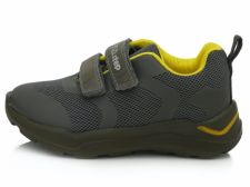 D.D. step khaki sportiniai batai 30-35 d. f61703al
