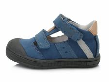 D.D. step mėlyni batai 22-27 d. da031754