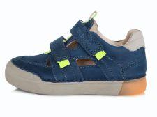 D.D. step mėlyni led batai 25-30 d. 068213m