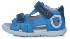 D.D. step mėlynos basutės 20-24 d. ac048807b
