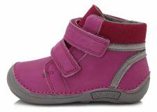 D.D. step rožiniai batai su pašiltinimu 20-24 d. 01842a