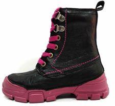 D.D. step juodi batai su pašiltinimu 25-30 d.0561bm
