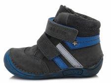 D.D. step pilki batai su pašiltinimu 20-24 d. 01841a
