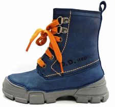 D.D. step mėlyni batai su pašiltinimu 31-36 d.0561al