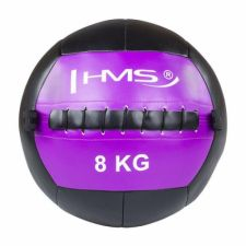 Gimnastikos kamuolys HMS Wall Ball WLB 8 kg