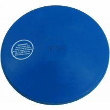 Metimo diskas (guminis) SMJ 0,75 kg DRC-750 B