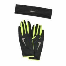 Pirštinės Nike Headbands and Glove Set NRC33-092