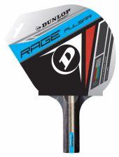 Stalo teniso raketė RAGE PULSAR 2žv.