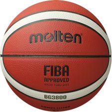Kamuolys krepš top training B7G3800 FIBA sint. oda