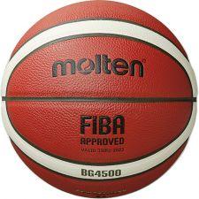 Kamuolys krepš competition B7G4500X FIBA sint. oda