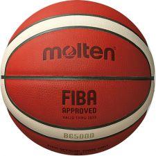 Kamuolys krepš competition B7G5000 FIBA nat. oda